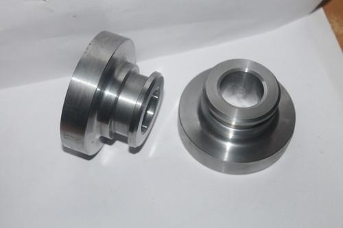 turned gears