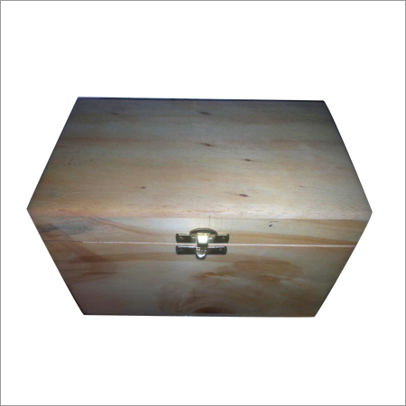 Wooden Handmade Boxes