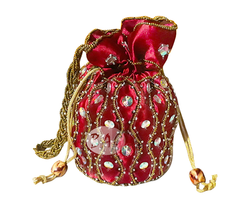 Designer Potli Gift Bag