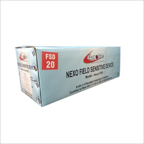 Nexo FSD 20