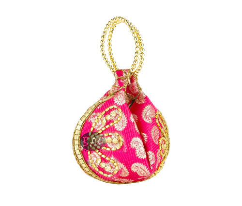 Designer Ladies Potli Bag