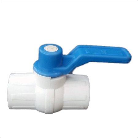 UPVC Ball Valve Long Handle