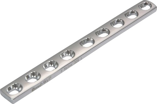 Orthopaedic Implants Manufacturer 4.5mm Narrow Compression Plates