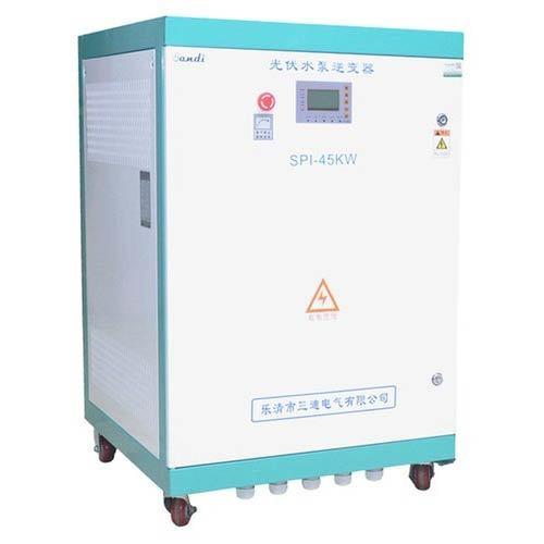 Solar Submersible Water Pump Inverter MPPT