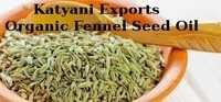 Organic Fennel Seed Oil