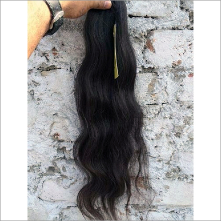 Pure Virgin Indian Human Hair
