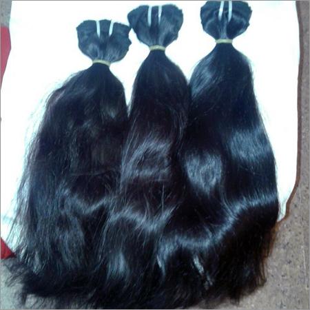 Natural Indian Wavy Hair