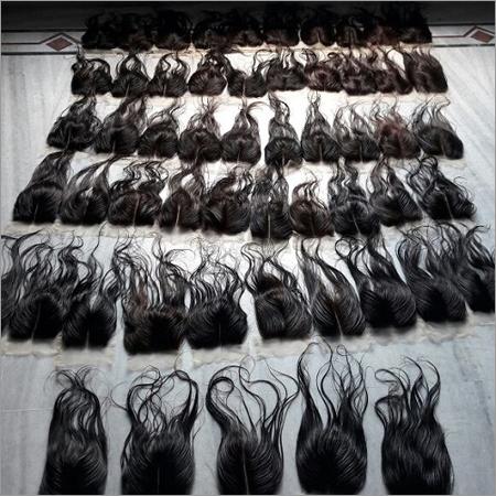 Multi Weft Hair