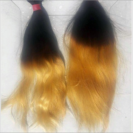 Brown Indian Human Hair