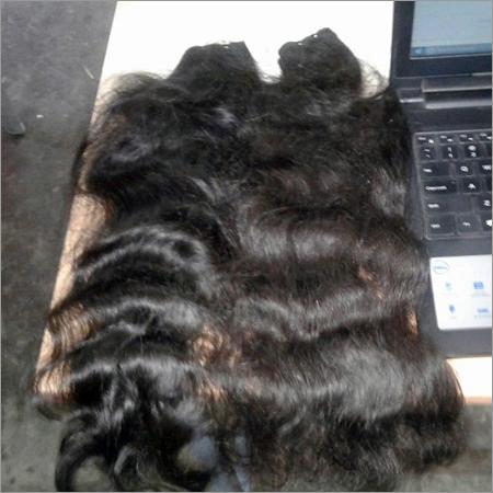 ndian Human Hair