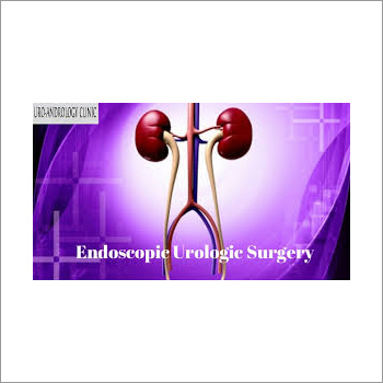 Endoscopic Urological Surgery