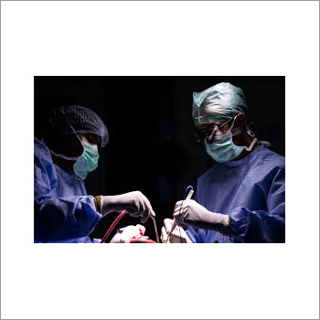 Laparoscopic Urological Surgery