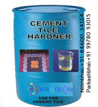 Brick Hardener Chemical