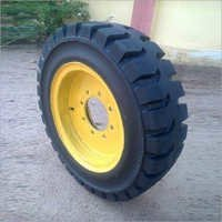 Ground Support Equipment Tyres