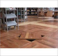 Raised Flooring