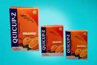 Vitamin C,Glucose & Zinc