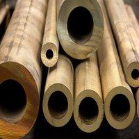 Phosphor Bronze Rod