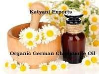 Organic German Chamomile Oil