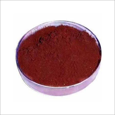 Red 24 Solvent Dyes