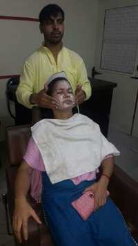 Beauty Care Therapy