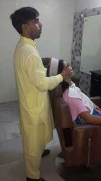 Salon Beauty Therapy