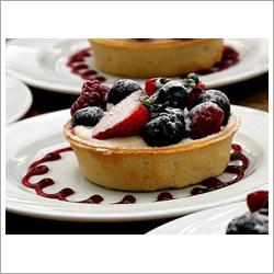 Tarts & Pie