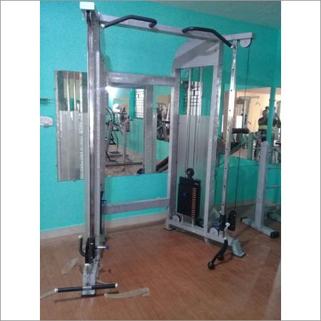 Weight Lifting Machine