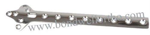 Orthopaedic Implants Cloverleaf Plates
