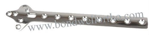 Orthopaedic Implants Manufacturer Cloverleaf Plates 3.5mm