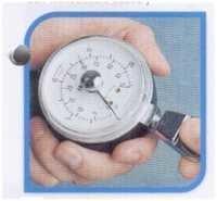 Jamar hydraulic pinch gauge