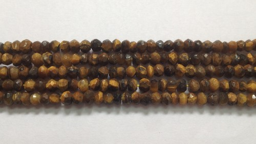 Faceted Beads