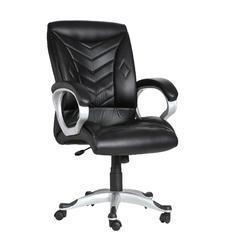 HB Black Estrella Executive Chair