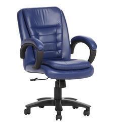 Blue Executive Chair