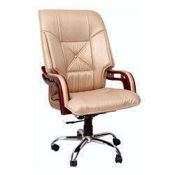 Cerebrum Executive High Back Chair