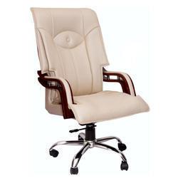 Glider Executive High Back Chair