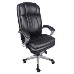 Masculino High Back Chair
