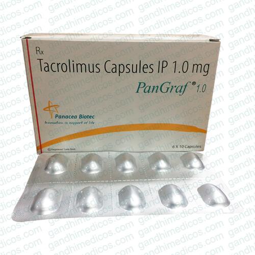 Immuno Suppressants