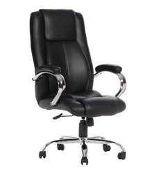Black Sano HB Executive Chair