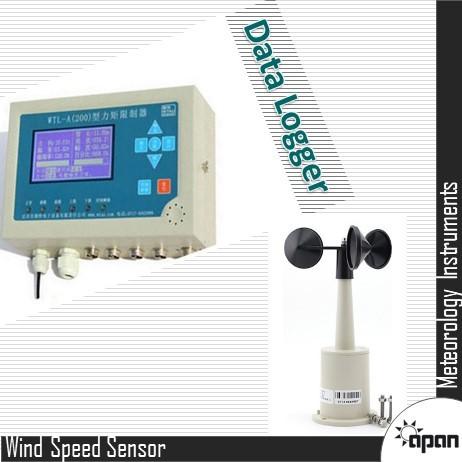 Wind Speed Sensor