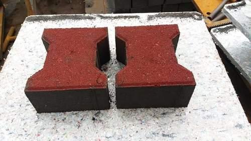 PVC Brick Pallet