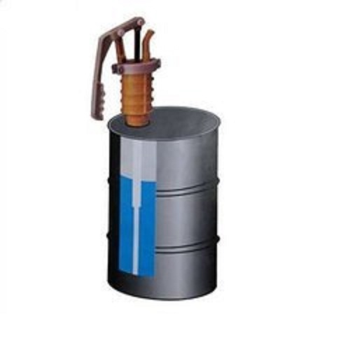 Plastic Manual Barrel Hand Pump