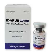 IDARUB 20 MG AND 100 MG -1- VIAL  -IDARUBICIN (ZAV