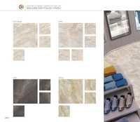 Polish Finish Marble Floor Tiles