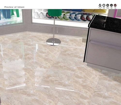 Exclusive Marble Isham Concept