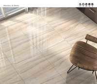 Living Room Isham Polished Glazed Vitrified tiles