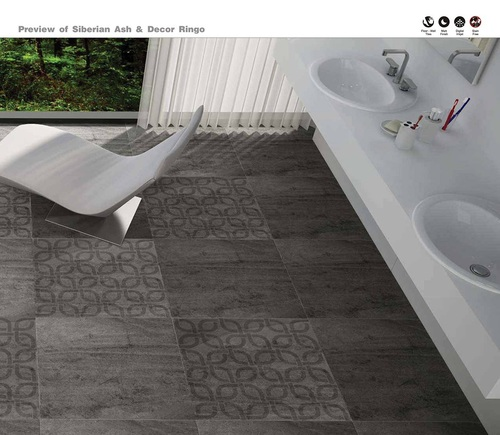 Royal Bedroom Floor tiles PGVT