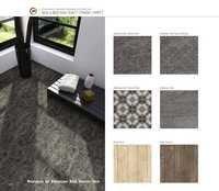 Matt Finish Designer Floor Tiles