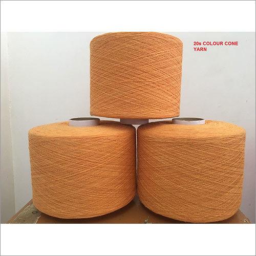 20s Colour Cone Yarn