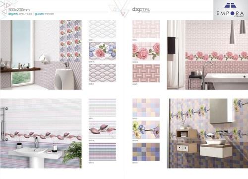 Bath Concept Tiles