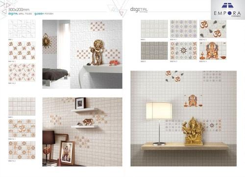 God series wall tiles